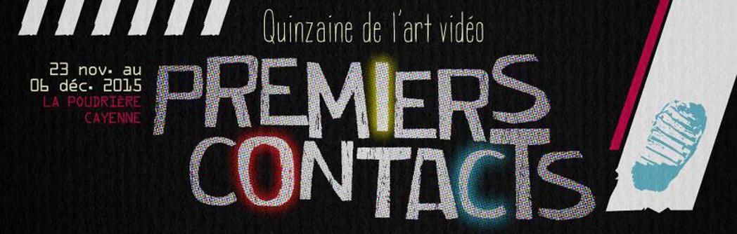 VIDEOFORMES @ PREMIERS CONTACTS