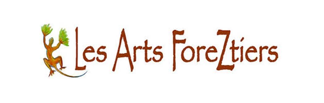 VIDEOFORMES @ Les Arts Foreztiers