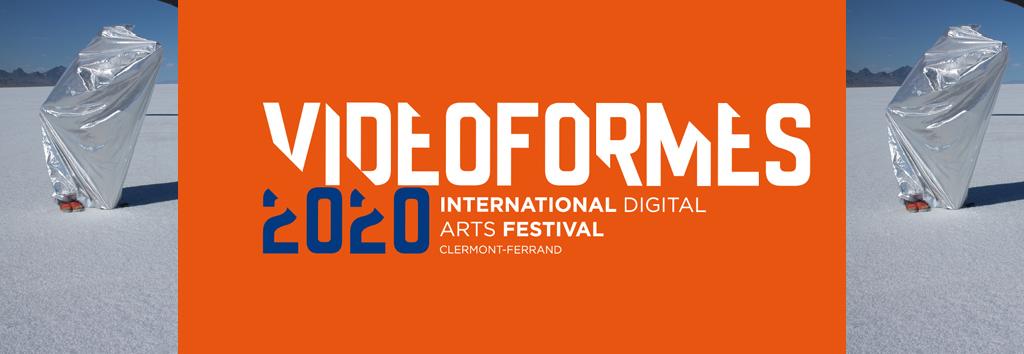 Jury étudiant | Festival VIDEOFORMES 2020