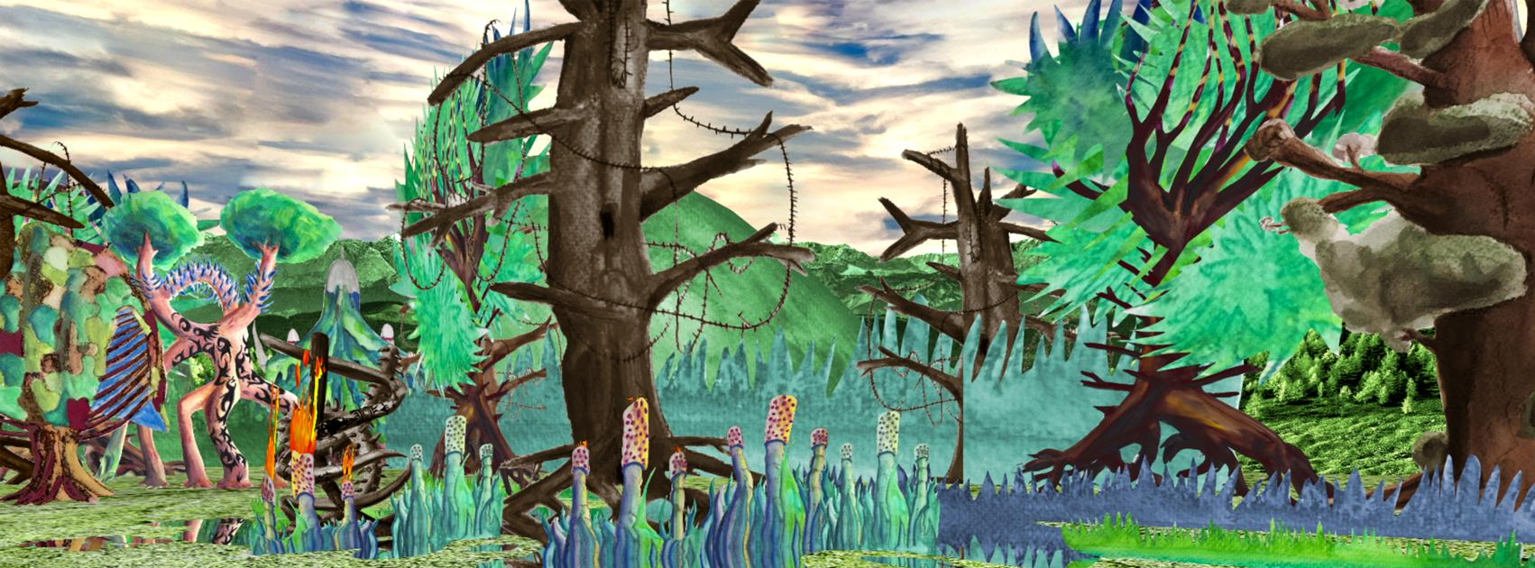 VIDEOBAR #88 : « Contre Nature » de Jérémy Griffaud